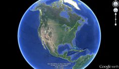 Want to get started with Google Earth? Start animal tracking!