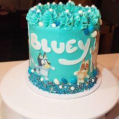 7th Birthday Cakes, 6th Birthday Parties, Dog Birthday, Birthday Ideas, Party Themes, Party Ideas, Kid Cupcakes, Cake Kids, Abc For Kids
