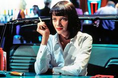 Movie Makeup Inspiration - Audrey Hepburn, Sabrina