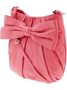 RED Valentino crossbody bag