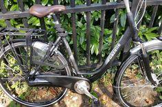 Polak dziewiąty raz aresztowany po kradzieży roweru.  Czytaj więcej: http://www.poloniawholandii.com/artykul.php?id=473