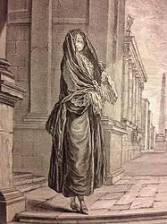 Lo stile bolognese nel Settecento