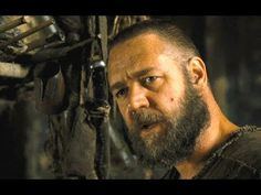"Noah Official Trailer (HD) Russell Crowe, Emma Watson - ""Noah"" Official Trailer (HD) Russell Crowe, Emma Watson Source: The Biblical Noah suffers visions Great Movies, New Movies, Movies To Watch, Movies And Tv Shows, Movies Free, Emma Watson, Love Movie, Movie Tv, Le Cri"