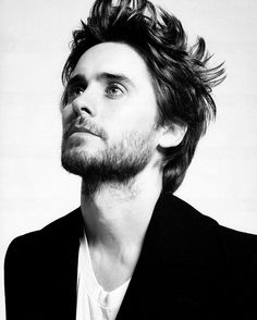 Jared Leto // 30 Seconds to Mars