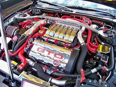 3000 GT