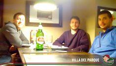 Viernes en Lo de Carlitos Villa del Parque!!