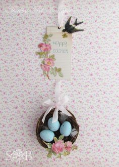Shabby Art Boutique Easter 2