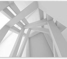 murando Fotomurales Abstracto 350x256 cm XXL Papel pintado tejido no tejido Decoración de Pared decorativos Murales moderna Diseno Fotográfico arquitectura a-B-0012-a-b: Amazon.es: Bricolaje y herramientas Tube Carton, Construction, Decoration, Impression, Paint Fabric, Houses, Decorate Walls, Wall Papers, Murals
