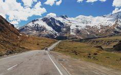 Road to Kazbek by Anastasia Stankina - Photo 124183173 / 500px