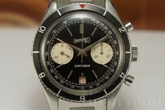 Bring a Loupe: Five Just Plain Great Vintage Watches From Omega, Rolex, Longines, Abercrombie