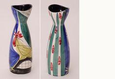 Vase - modell nr.13
