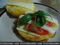 Arepas (recipe) | TriniGourmet.com