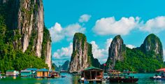 Maravilloso Vietnam