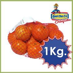 Clementine Spagna, dolci e succosi. Rete kg.1 a solo € 2,49!!!
