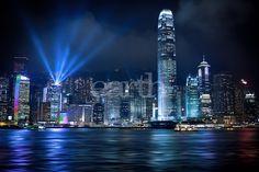 Hong Kong | Earth Art Photography