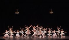 Group shot from Ballet SJ School's 2012 Spring Performance. Photo by Robert Shomler.