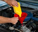How to Change the Oil in Your Car or Truck - Changing your own oil is simple and inexpensive. If a DIY oil change is just what you need, follow these expert tips and you'll be a pro in no time!  Roll up your sleeves.