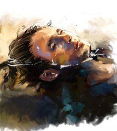 Fall down by Jungshan.deviantart.com on @deviantART