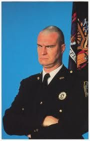 Richard Moll aka  Bull (Night Court) born January 13, 1943