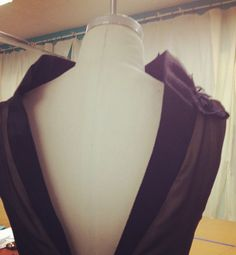 Marzhan back view
