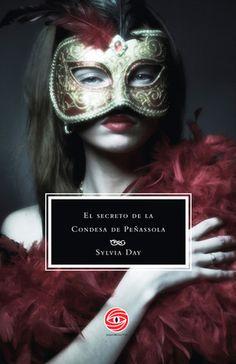El secreto de la Condesa de Peñassola de Sylvia Alana Day ($15.95)