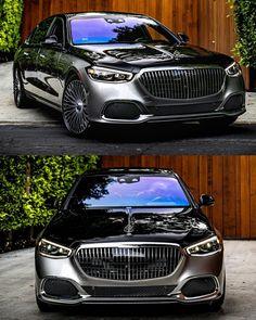 Maybach, Benz S500, Mercedes Car, S Class, Dream Cars, Luxury, Vehicles, Cars, Autos