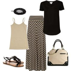 Untitled #14, created by farmwife on Polyvore