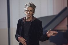 Series 10: The Pilot Promo Pics   Doctor Who TV