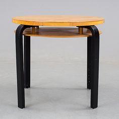 Soffbord Alvar Aalto Artek