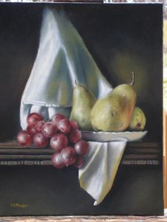 The Flemish Technique of oil painting is unsurpassed in longevity and its ease of learning, in my experience.