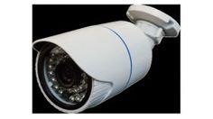 """Camera de supraveghere ZEM36-S07 de exterior, cu lentila fixa 3.6mm, rezolutie 1000 linii TV ,960H, infrarosu 30 metri, senzor 1/3"""" SONY 1.3MP, 720P, IMX138+FH8520. Sony"""
