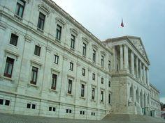 Assembleia da república.