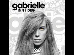 Gabrielle - Inn I Deg (Into You). Sound only, but yet another pearl from Gabrielle Leithaug, Bergen, Norway.  ----------------  Gabrielle - Inn I Deg. Kun lyd, men enda en kanonbra låt fra Gabrielle Leithaug, Bergen.