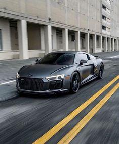 Audi … - Cars and motor Audi R8 V10, Rs6 Audi, Allroad Audi, Audi Tt, Porsche, Fancy Cars, Cool Cars, Bugatti, Bmw