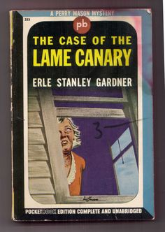 The Case of the Lame Canary (1943)