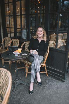 The best Breakfast places in Paris I wit & whimsy Good Breakfast Places, Best Breakfast, Bread And Roses, Corner Cafe, Parisian Cafe, Cafe Menu, World Traveler, Best Coffee, Warm Hug