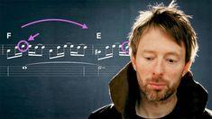How Radiohead Writes A Chord Progression   The Artists Series S2E1 https://youtu.be/alt9sQepob4