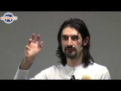 Salvatore Brizzi - Il significato spirituale della Magia - YouTube