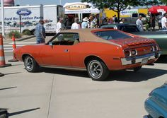 https://flic.kr/p/dWw15r | 1974 American Motors Javelin..Re-pin brought to you by agents of #Carinsurance at #Houseofinsurance in Eugene, Oregon for #bestratesonInsurance in #Oregon