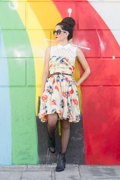 Anna Suis Styling Tips on the ModCloth Blog