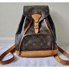 Tip: Louis Vuitton Luggage (Brown)
