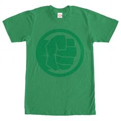 Awesome Tee Tonal Hulk Shirts & Tees