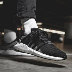 sports shoes a7205 b9772 The adidas EQT Support Gets a