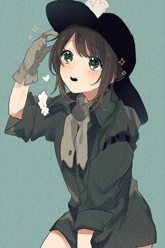 Lolis Anime, Anime Girl Neko, Anime Art Girl, Kawaii Anime, Anime Girls, Manga Story, Anime Lindo, Identity Art, Beautiful Anime Girl
