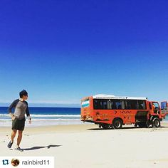 Great Barrier Reef offers unending fun with untamed nature. Island 2, Island Tour, National Park Tours, National Parks, Fraser Island, Enjoy Your Vacation, Beach Holiday, Great Barrier Reef, Sunshine Coast