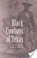 """""""Black Cowboys of Texas"""". Another book I have to order from Amazon. Biddy Craft"""