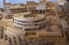 Richard Meier Model Museum
