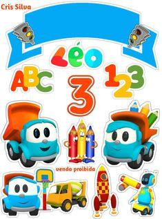 Festa Monster Truck, Lego Font, Captain America Party, Edible Printing, Free Printable Cards, Cake Logo, Disney Fairies, Kids Stickers, Digi Stamps