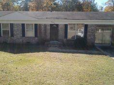 Owner Will Finance 3br – 1500sqft Home – Eastover, SC. http://ownerwillcarry.com/2015/01/31/owner-will-finance-eastover-sc/