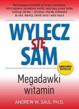 Wylecz się sam Megadawki witamin - zdjęcie 1
